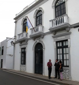 Visita director Cooperación y Patrimonio Cultural2