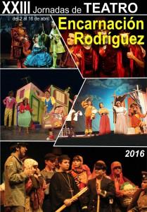 Teatro Encarnacion Rodriguez