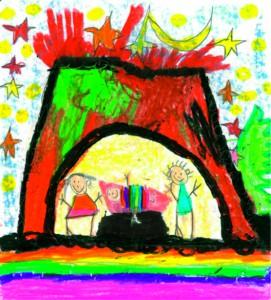 XIV Concurso de Dibujos de Navidad