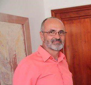 José Pérez Dorta
