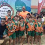 CL Unión Norte Juegos Promoción Deportiva (3)