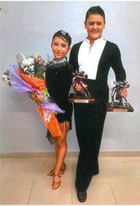 0690 campeonato baile