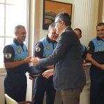 Reconocimiento Policía Local Haría3