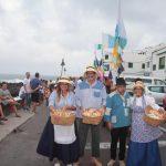 Romería Punta Mujeres'17 (1)