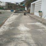 Rehabilitación antigua escuela de Máguez2