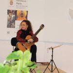 Clausura del Festival de Guitarras