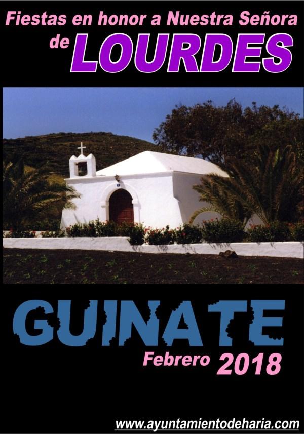 Programa Lourdes 2018