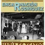 Cartel Jornadas Teatro