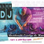 Taller DJ EducHaría