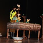 Grupo Cuerpo de Teatro Lanzarote