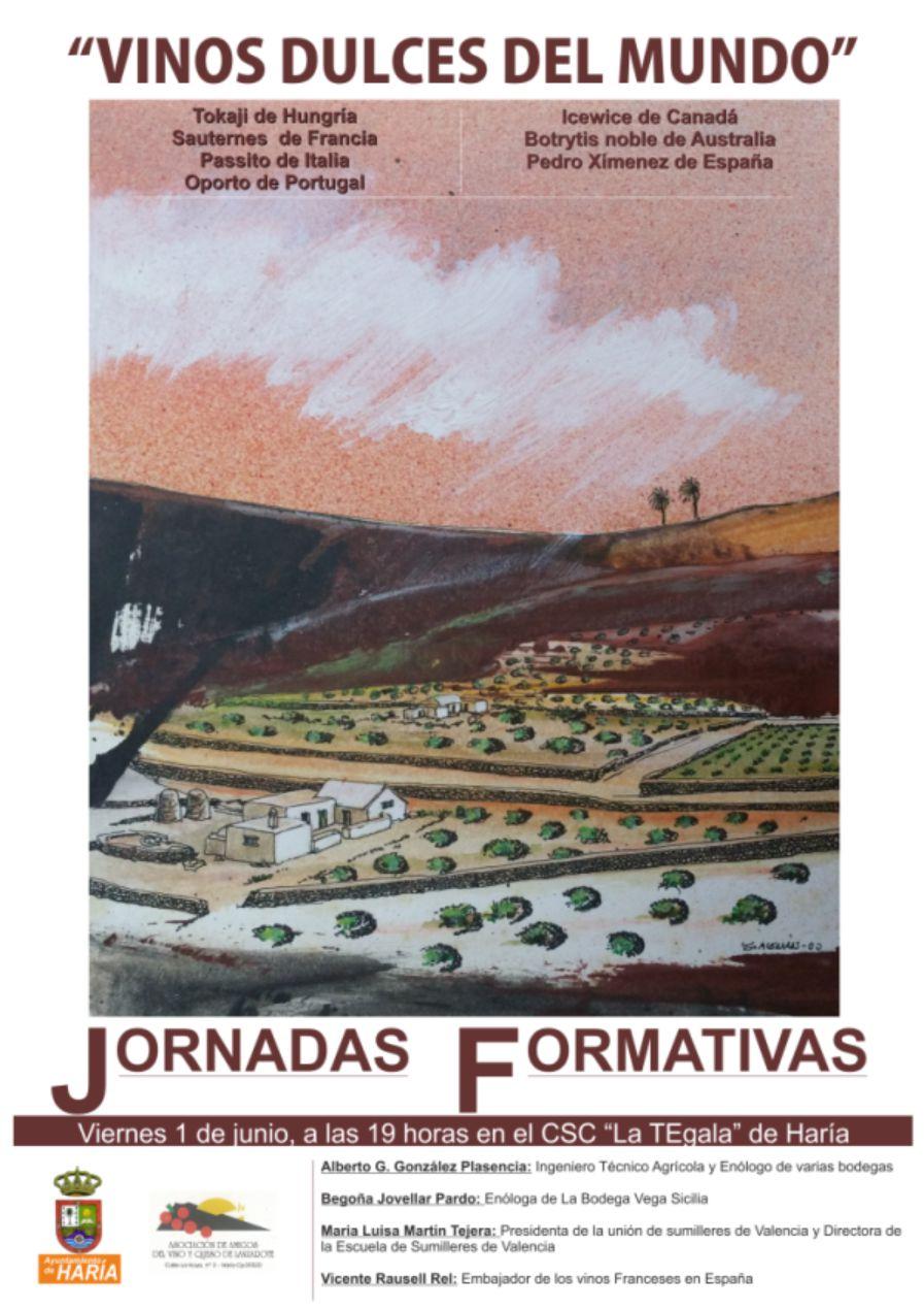 JORNADAS VINO