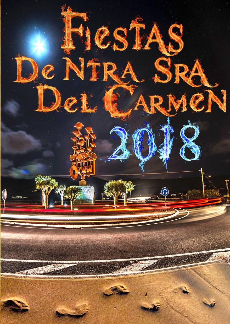 Arrieta El Carmen 2018