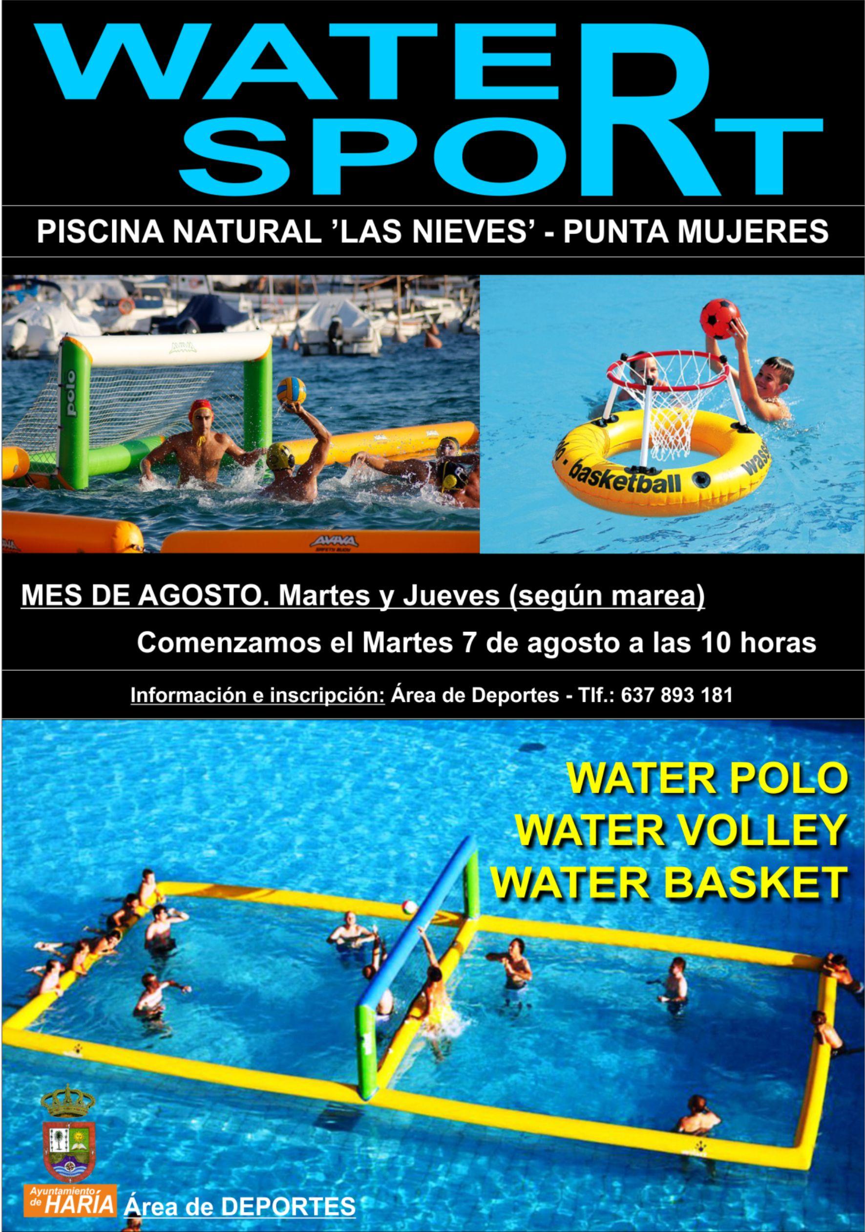 Water Sport 2018