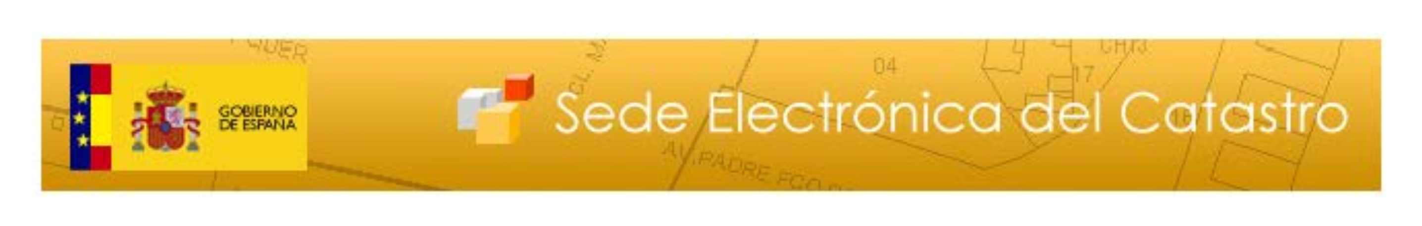 Sede electronica catastro