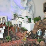 Tercer premio Concurso de Belenes Caseros Amanhuy Cabrera Betancor