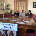 Guitarras en Haría (2)