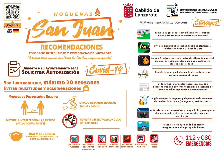 Hogueras de San Juan